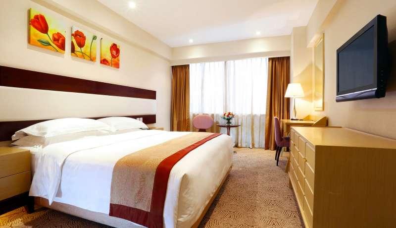 精緻客房 - 單床
