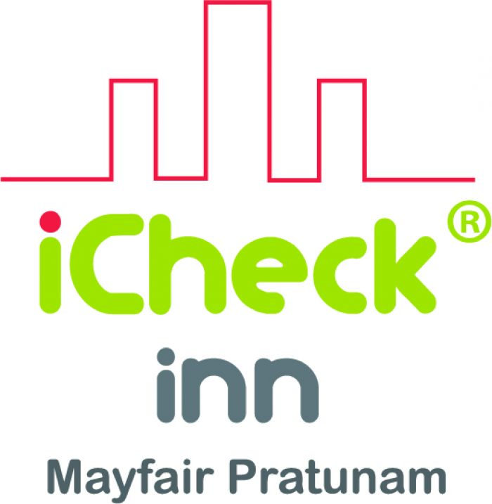 iCheck inn Mayfair Pratunam