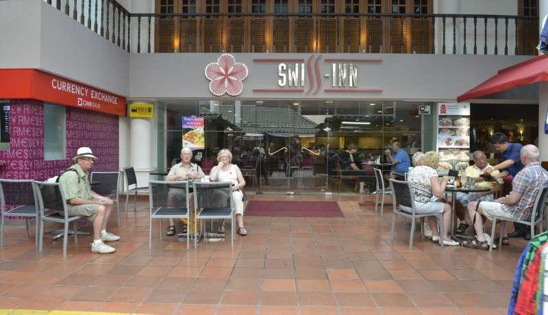 Cafe Petaling